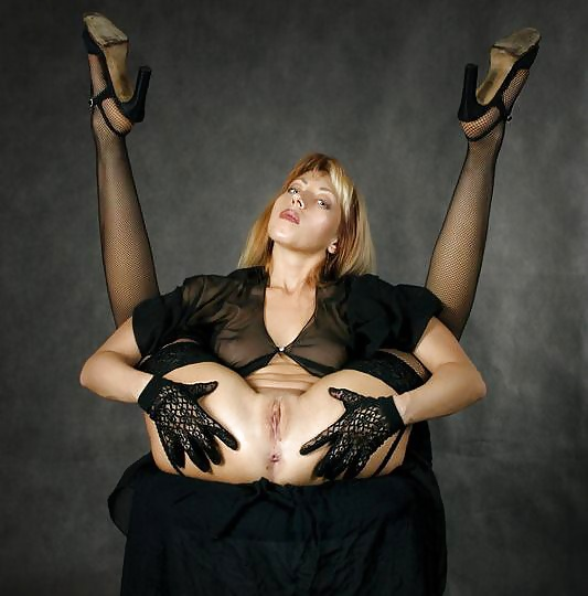 anal female submissives training