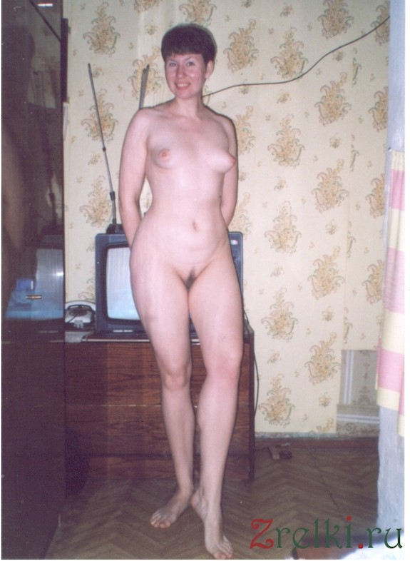 фото женщин голых обычных русских