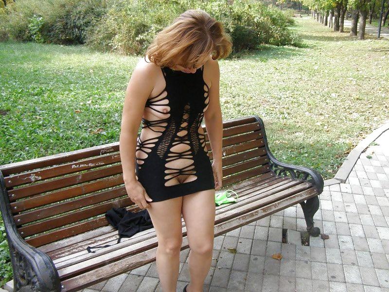 фото шлюх в платье